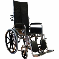 Karman Steel Full Reclining Wheelchair