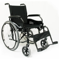 Karman Aluminum Wheelchair