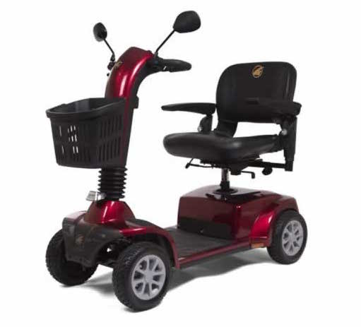 Bath Lift Chair Reviews Home > Mobility Scooters > 4 Wheel Scooters > Golden Companion ...