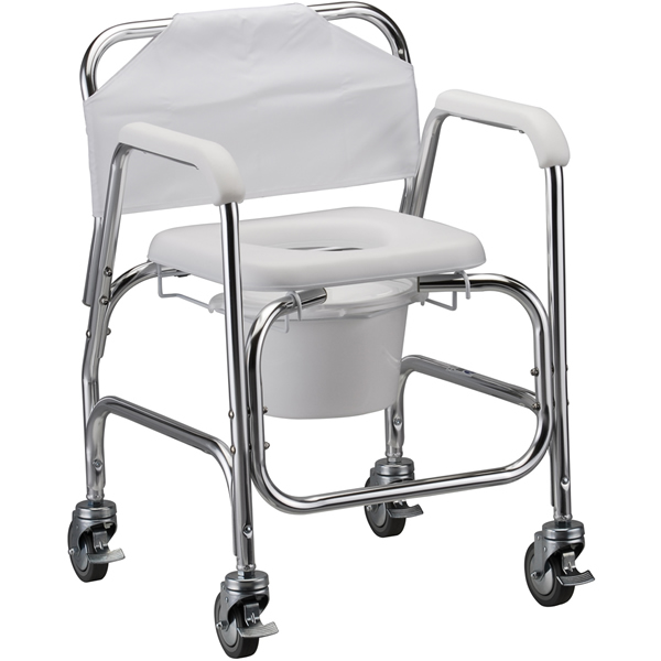 Nova mode Shower Chair With Wheels $162