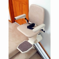 Pinnacle Stair Lift DC Powered