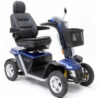 Electric Scooters - recreational electric powered scooters, legal