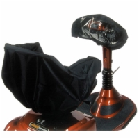 WeatherMuff Scooter Seat and Tiller Cover