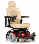 Golden Electric Wheelchairs