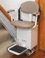 AmeriGlide Rubex Stair Lift DC (used)