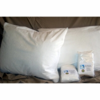 CottonGuard Pillow Protectors (Pair)