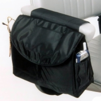 Deluxe Saddle Bag B2121