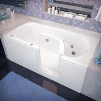 Sanctuary Full Bather Tub