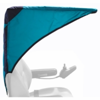 WeatherBreaker Canopy - Teal Green - For Product Option