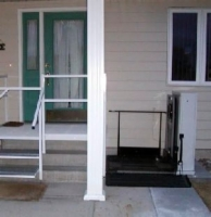 Residential Wheelchair Lifts