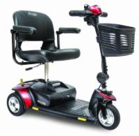 Pride Go-Go Elite Traveller 3 Wheel