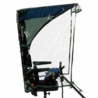 Wheelchair Canopies 152 Free Shipping