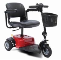 AmeriGlide Traveler 3 Wheel