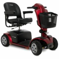 Pride Victory 10.2 - 4 Wheel Scooter